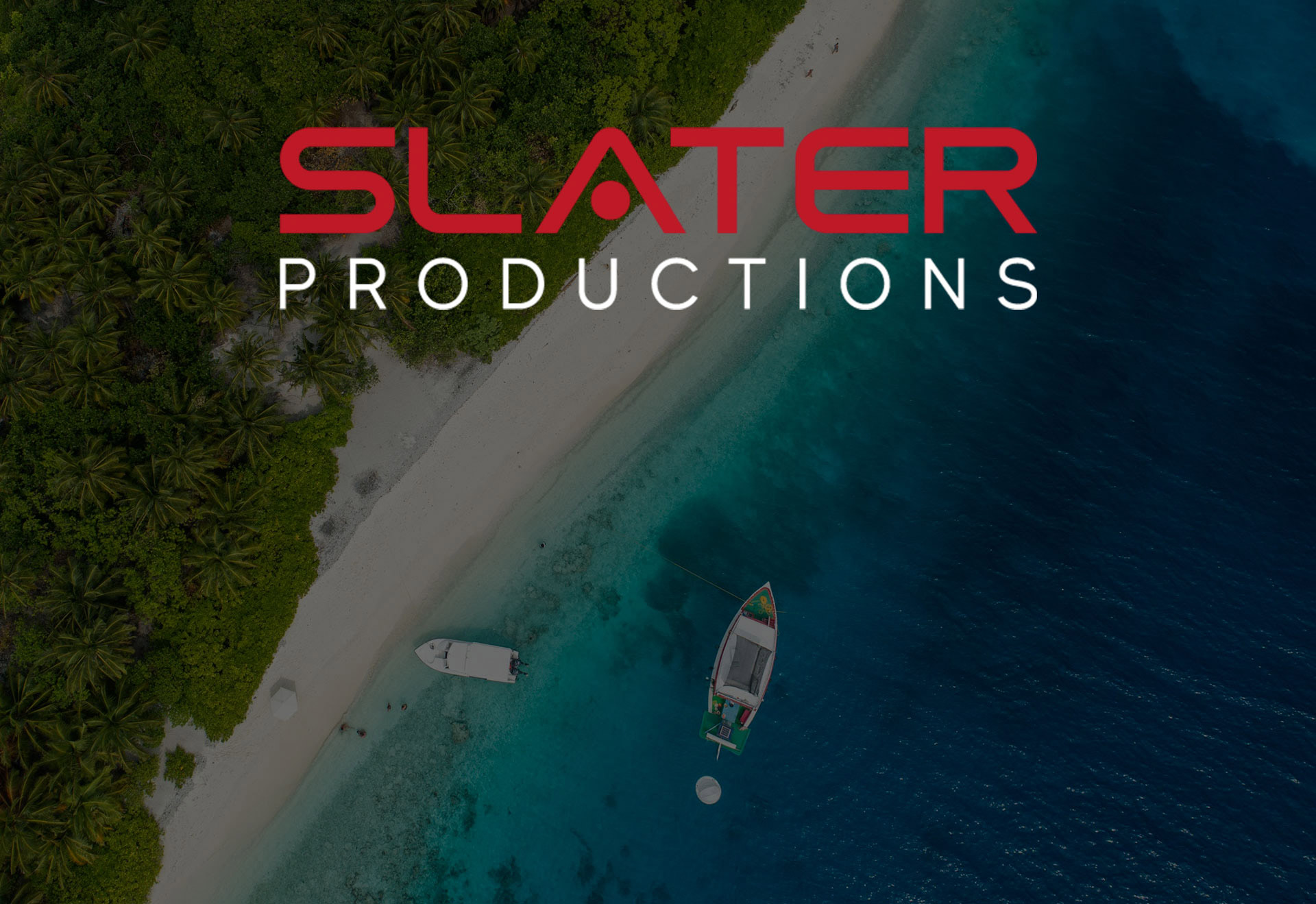 view slater productions portfolio
